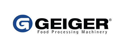 GEIGER FOOD PROCESSING MACHINERY